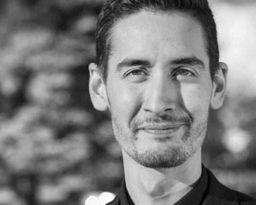 Justin Johnson succeeds Louis Tétrault at the helm of the AMBM