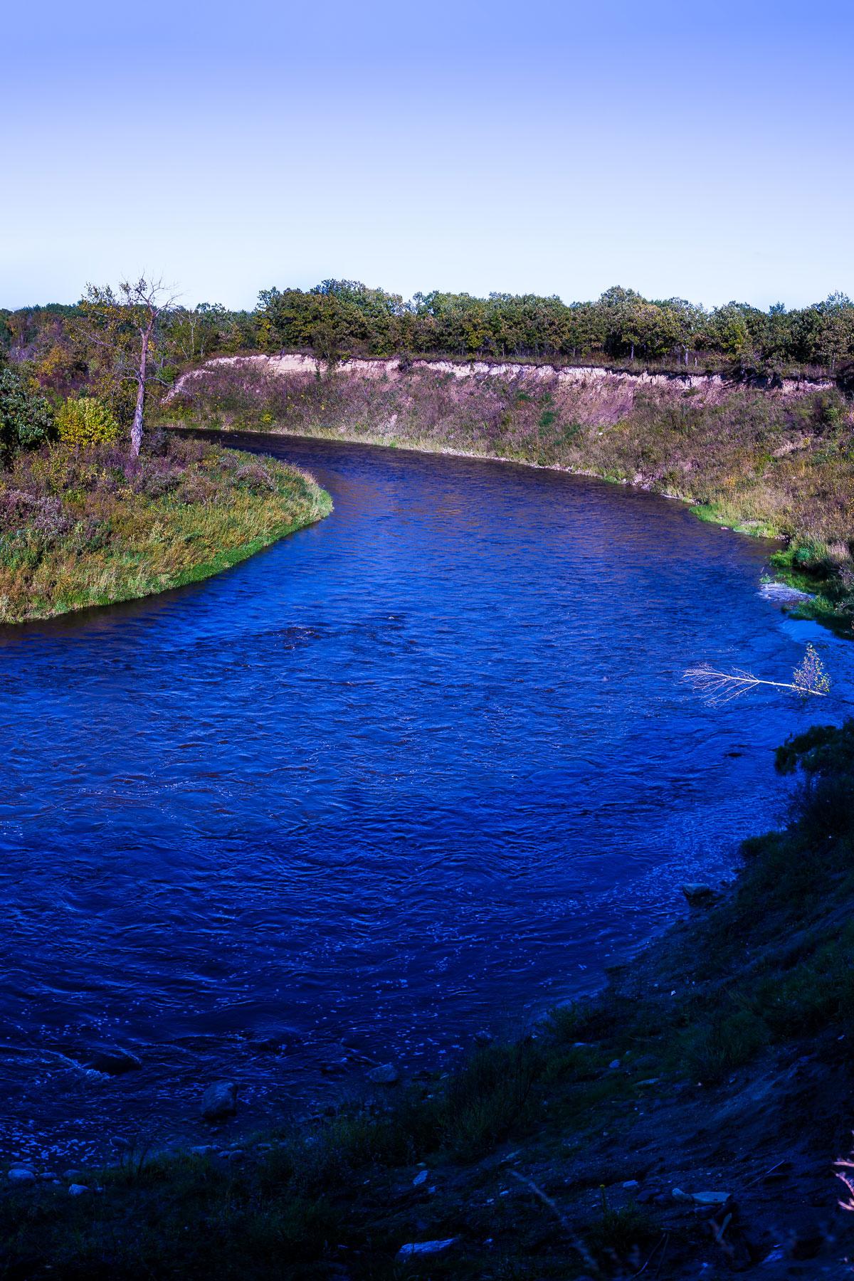 Powerview-Pine Falls