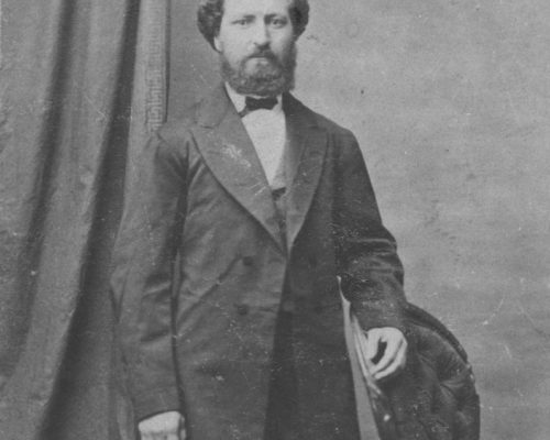 The AMBM marks the 135th anniversary of the death of Louis Riel